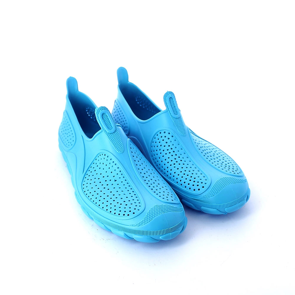 Solid colour pvc Surf shoe