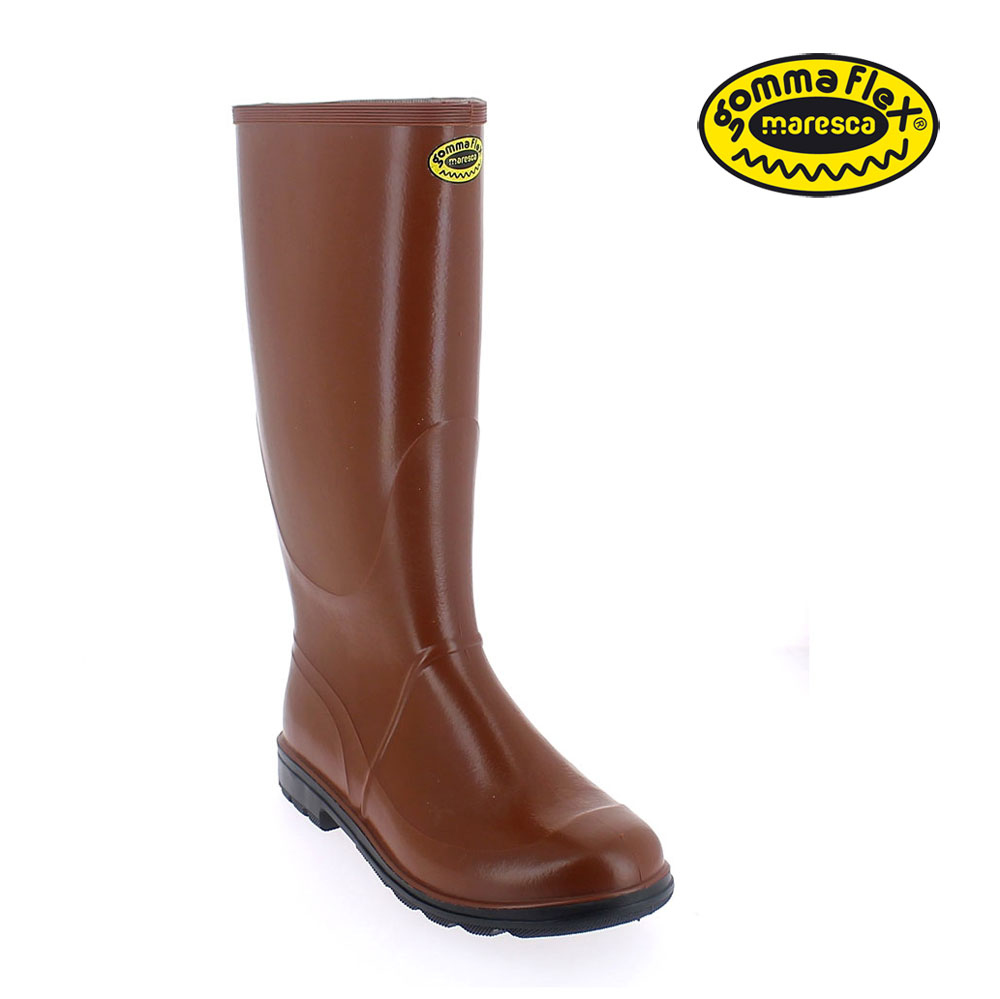 Certified Knee boot GommaFlex