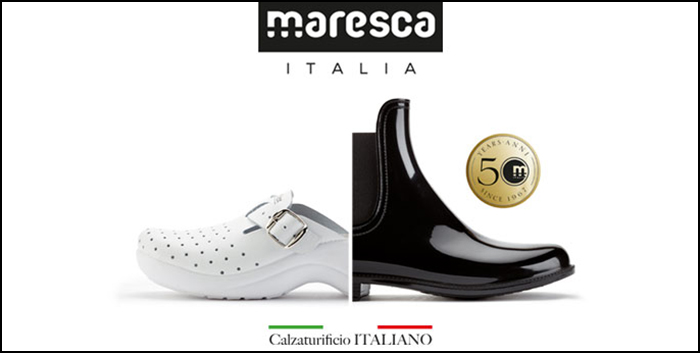 New Maresca Catalogue